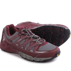 [Keen] Versatrail Waterproof Hiking Shoe